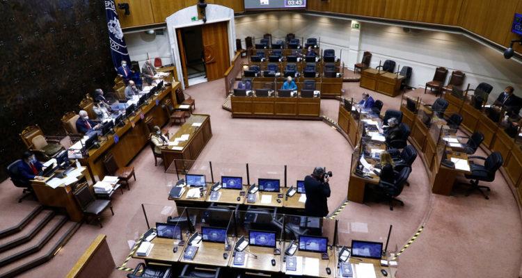 Senado aprueba proyecto que aplaza elecciones: iniciativa regresa a la Cámara para su último trámite